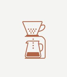 POC - 은은한 커피향에 부드럽고 깔끔한 풍미를 느끼고 싶다면