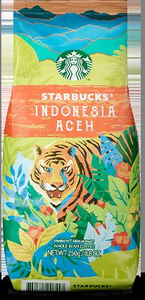 인도네시아 아체 250g