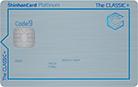 신한카드 THE CLASSIC+